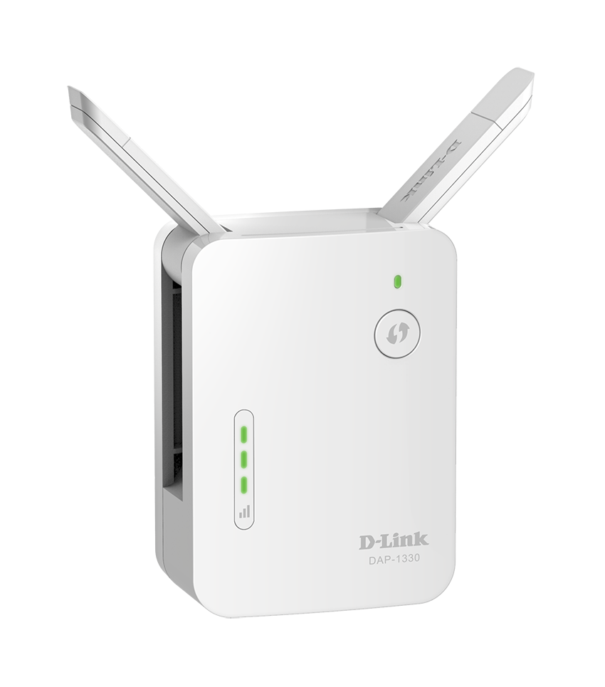 D Link Home Wired Network Diagram Wireless N 24 Ghz Range Extender