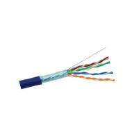 Cat5e F/UTP Cable