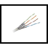 Cat6A U/FTP Cable