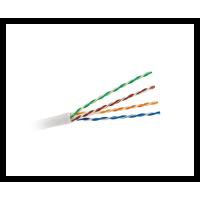 Cat6A U/UTP PVC Cable