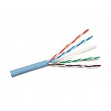 CAT6 UTP 23 AWG 4PPOE CABLE