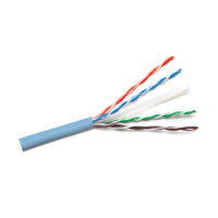 Cat6 U/UTP LSZH Cable