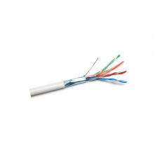 Cat6 F/UTP 24 AWG PVC Cable