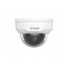 4MP DAY & NIGHT VANDAL PROOF FIXED DOME CAMERA