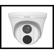 4K Fixed Dome Network Camera