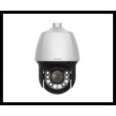 2MP 22x Starlight Network Full Spectrum PTZ Dome Camera