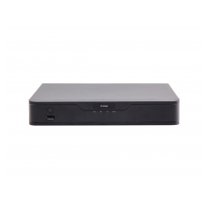 4/8 CHANNEL NETWORK VIDEO RECORDER