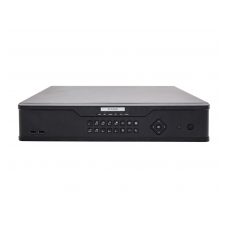 32 CH NETWORK VIDEO RECORDER