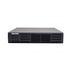 32/64 CHANNEL 8 BAY NETWORK VIDEO RECORDER