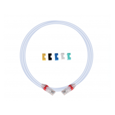 Cat.6 28AWG UTP Patch Cords